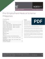 LP Briefing - Pre-employment Medicals - Philippines