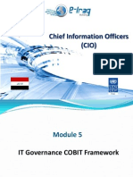 module 5 presentation it governance