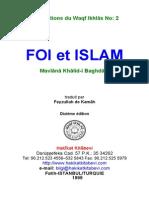 611 2 Foi Et Islam Baghdadi French