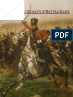 Napoleonic Strategy Battle Game 1.2 - LOTRVAriants YA Group