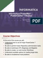 Informatica Training Seep