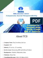 Ashutosh Singh So Mr. s Singh - Tcs