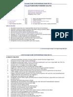 Contoh Pelan Strategik Sekolah 2014 Terkini