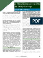 civil service nanotechnology.PDF