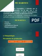 PIE+DIABETICO+CLASIFICACION SamHenrY