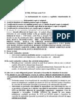 II 2 Lista Cu Acte Stimulent Insertie