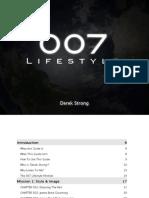 007 Lifestyle