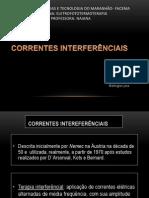 Seminario Eletro Correntes Interferencias