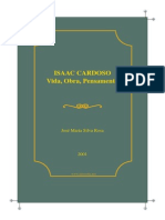 Rosa Jose Isaac Cardoso