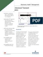 2130 Advanced Transient Datasheet