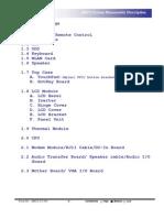 BENQ s72 service manual