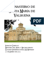 Monasterio de Valbuena I.cabello