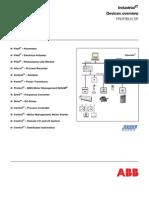 Profibus DP ABB Certified Equipments Overview En