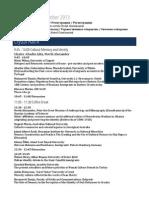CCCS Conference Final Programme 1708