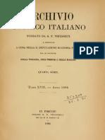 Tocco-1886-Alcuni Capitoli Della Cronaca Delle Tribolazioni