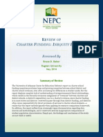 Ttr Uark Charterfunding 0