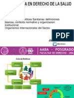 Presentación Javier Vilosio (segunda clase)