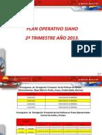 Presentacion 2º Trimestre 2013