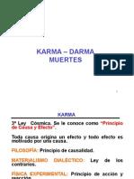 Karma y Vida