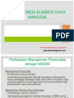 Week 1 Pengantar MSDM.pdf