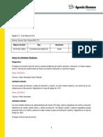 Informe Tecnico Quala 2014