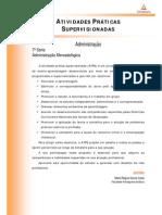 ATPS - Administracao Mercadologica