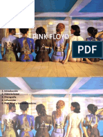 Pink Floyd Final