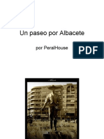Un Paseo Por Albacete