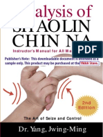 analysis of sholin chin na