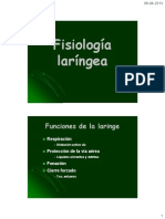 07 Fisiología laríngea