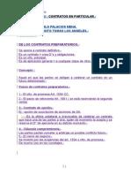 DERECHO CIVIL v-contratos Particulares