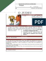 O Judeu - Síntese