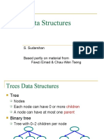 Tree Data Structures