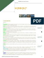 INGENIERIA CIVIL_ Glosario de Terminos