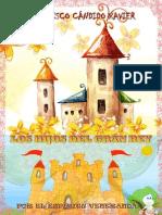 Los Hijos Del Gran Rey Libro Infantil Chico Xavier