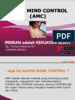 Alpha Mind Control