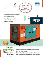 Cooper Catalogue
