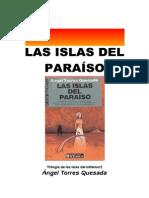 Torres Quesada, Angel - II2, Las Islas Del Paraiso