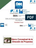 Marco Conceptual - Cap. 01 - 02