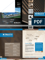TRUaire Residential and Commercial Catalog