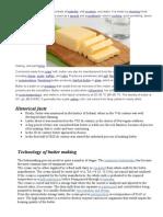 Butter Proiekt