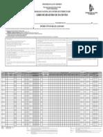 Libro de Registro de Pacientes