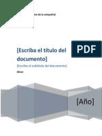 Proyecto IA Final