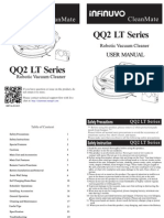 Vacuum robot QQ2LT User Manual