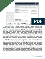 Instalasi Throttle v7.doc