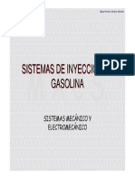 Presentacion Inyeccion K Jetronic