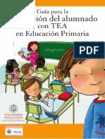 Guia Integracion AlumnadoTEA GALLEGO2012-1