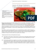 Escalopines de ternera al vinagre balsámico - Recetasderechupete.pdf