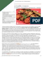 Pollo a la miel con tomillo y romero - Recetasderechupete.pdf