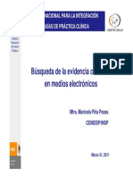 BusquedaEvidenciaCientificaMediosElectronicos MP 31Mar11
